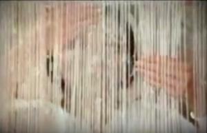 """Screenshot from """"Jesus of Nazareth"""