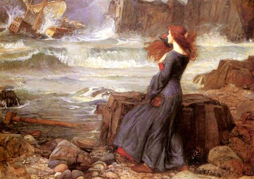 Waterhouse Miranda